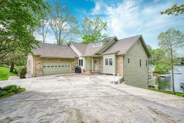 150 Rutgers Circle, Crossville, TN 38558 (#1151924) :: Cindy Kraus Group | Realty Executives Associates
