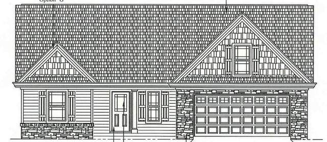3303 Katlyn Grace Lane, Knoxville, TN 37931 (#1151927) :: JET Real Estate