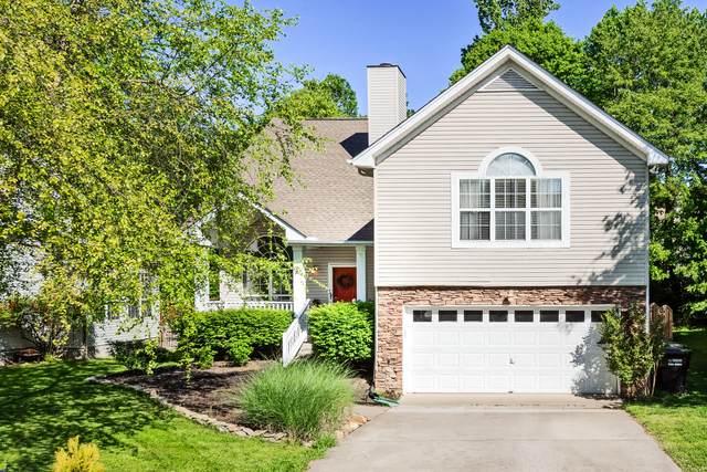 8117 Faircrest Lane, Knoxville, TN 37919 (#1151930) :: Realty Executives Associates