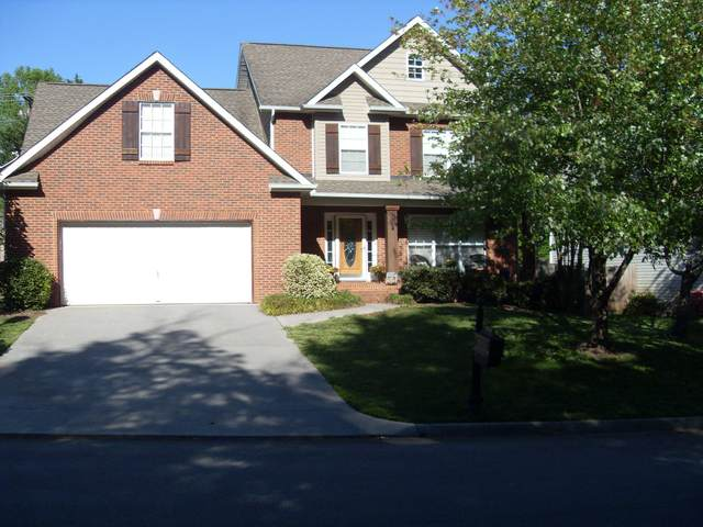 1716 Somersby Lane, Knoxville, TN 37922 (#1151934) :: Realty Executives Associates
