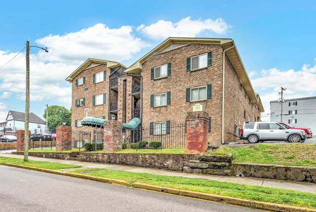1512 Forest Ave Apt C104, Knoxville, TN 37916 (#1151943) :: A+ Team