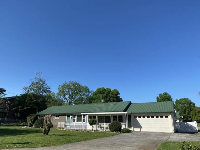 104 Shawnee Drive, Maryville, TN 37804 (#1151949) :: The Cook Team