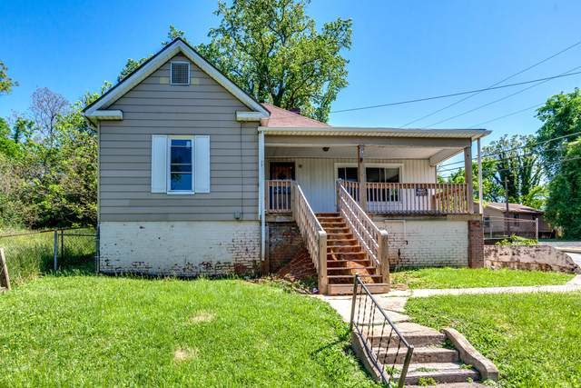 3700 Selma Ave, Knoxville, TN 37914 (#1151960) :: A+ Team