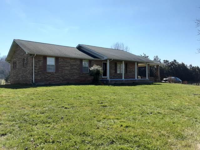 517 E Dumplin Valley Rd, Jefferson City, TN 37760 (#1151982) :: Realty Executives Associates