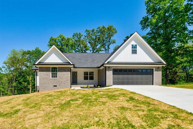 137 County Road 7030, Athens, TN 37303 (#1151983) :: Realty Executives Associates