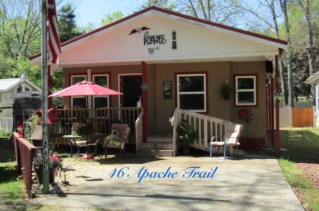 46 Apache Tr, Crossville, TN 38572 (#1151984) :: Cindy Kraus Group | Realty Executives Associates