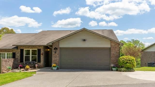 341 Villa Drive Drive, Seymour, TN 37865 (#1151998) :: Cindy Kraus Group | Realty Executives Associates