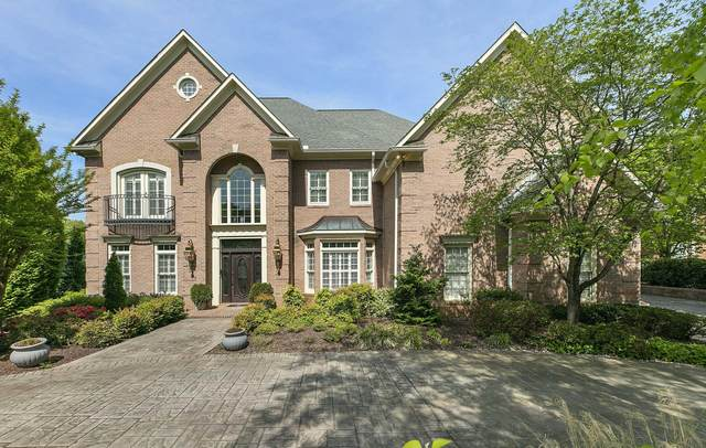 10229 South River Tr, Knoxville, TN 37922 (#1152002) :: Catrina Foster Group