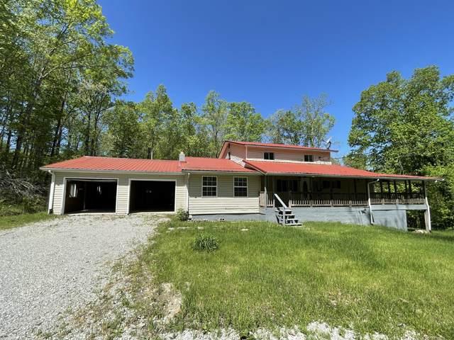 199 Hickory Mill Rd, Jamestown, TN 38556 (#1152005) :: Realty Executives Associates Main Street