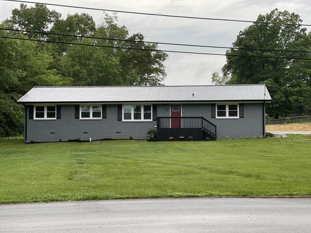 116 County Road 573, Englewood, TN 37329 (#1152021) :: Realty Executives Associates