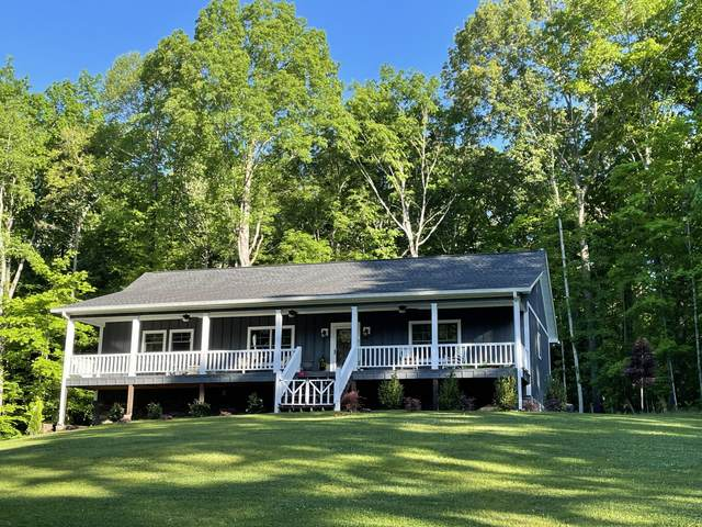 322 County Road 725, Riceville, TN 37370 (#1152028) :: Cindy Kraus Group   Realty Executives Associates