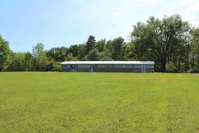 1104 Old Allardt Rd, Jamestown, TN 38556 (#1152035) :: Realty Executives Associates Main Street