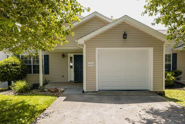 1052 Brittany Deanne Lane, Knoxville, TN 37934 (#1152038) :: Realty Executives Associates Main Street