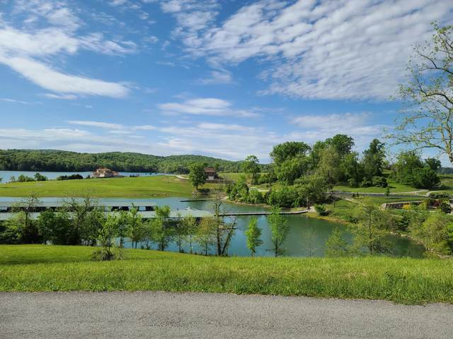 0 Russell Brothers Rd, Lot 374, Sharps Chapel, TN 37866 (#1152044) :: Cindy Kraus Group | Realty Executives Associates