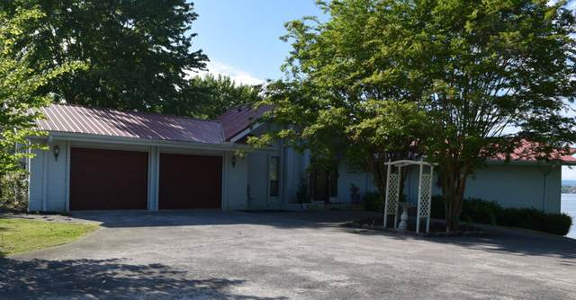 670 Heather Brook Circle Circle, Jefferson City, TN 37760 (#1152080) :: Adam Wilson Realty