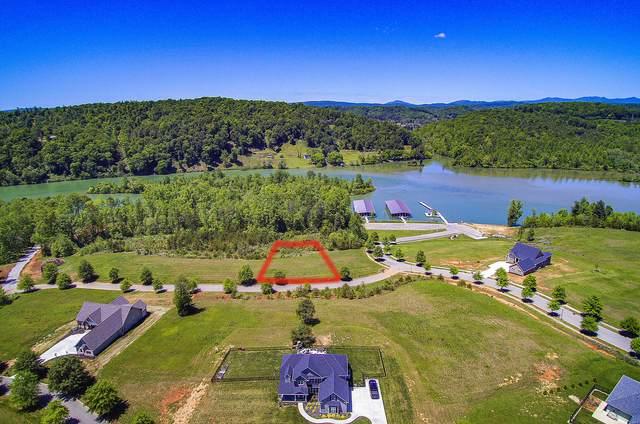 137 W. Pineberry Rd, Oak Ridge, TN 37830 (#1152092) :: Adam Wilson Realty