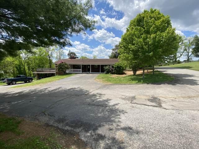 504 Essary Rd, Tazewell, TN 37879 (#1152099) :: Realty Executives Associates