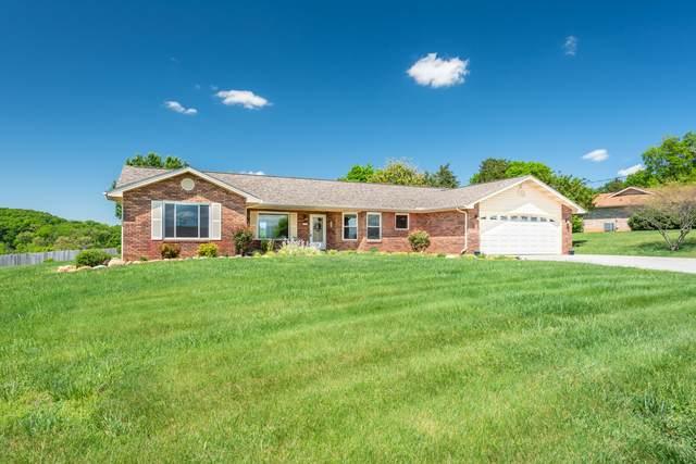 2913 Oak Top Court, Kodak, TN 37764 (#1152101) :: Tennessee Elite Realty