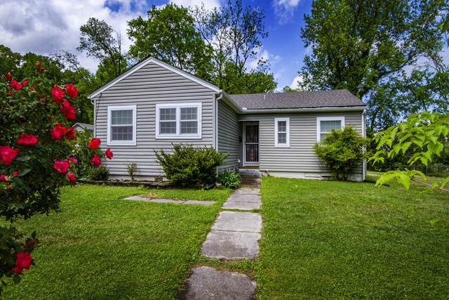 430 East Drive, Oak Ridge, TN 37830 (#1152114) :: A+ Team