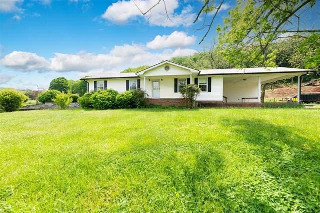 1160 County Road 316, Niota, TN 37826 (#1152121) :: Realty Executives Associates