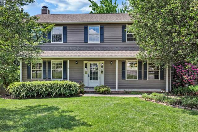 940 View Harbour Rd, Knoxville, TN 37934 (#1152128) :: A+ Team