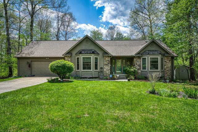 716 Westchester Dr., Fairfield Glade, TN 38558 (#1152141) :: Shannon Foster Boline Group