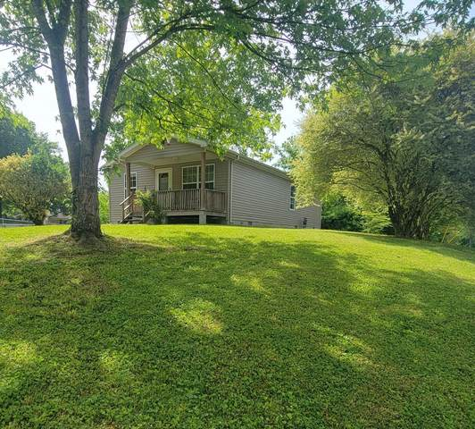 160 Midway Drive, Oliver Springs, TN 37840 (#1152142) :: Realty Executives Associates Main Street