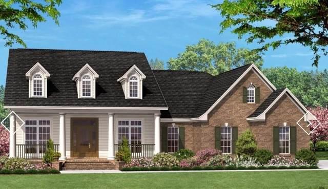 2148 Kings View Loop, Seymour, TN 37865 (#1152145) :: Cindy Kraus Group | Realty Executives Associates