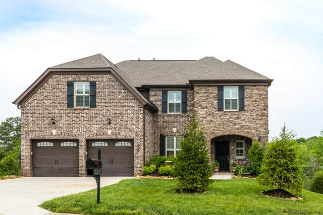 10861 Laurel Glade Lane, Knoxville, TN 37932 (#1152163) :: Adam Wilson Realty