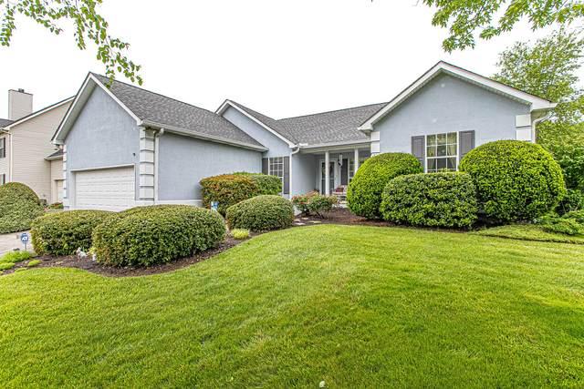 10131 Rockbrook Drive, Knoxville, TN 37931 (#1152166) :: Cindy Kraus Group | Realty Executives Associates