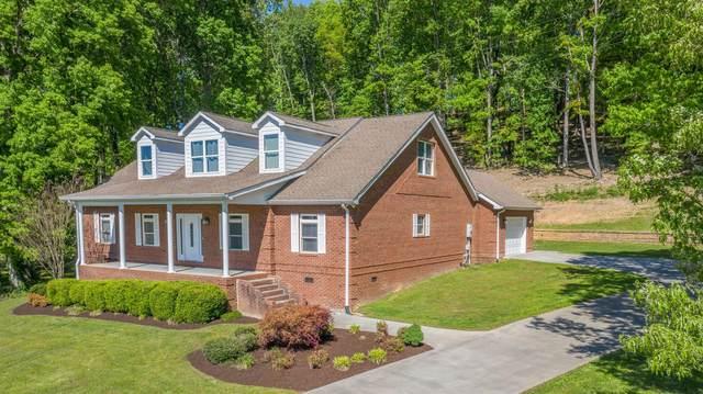 109 County Road 7004, Athens, TN 37303 (#1152168) :: Realty Executives Associates