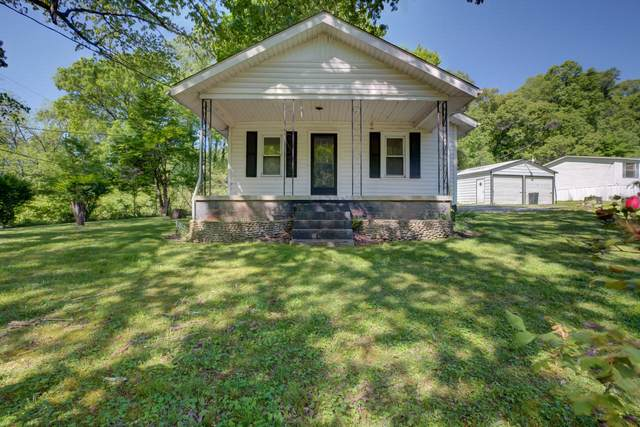 420 Loop Rd, Caryville, TN 37714 (#1152179) :: A+ Team