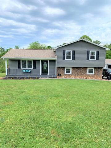 3641 S Fork Place, Maryville, TN 37801 (#1152182) :: Realty Executives Associates Main Street