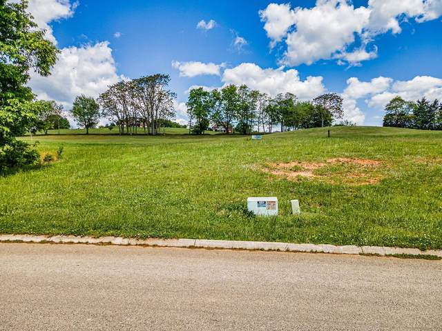 Lot 133R Bicentennial Drive, Jefferson City, TN 37760 (#1152201) :: Cindy Kraus Group | Realty Executives Associates