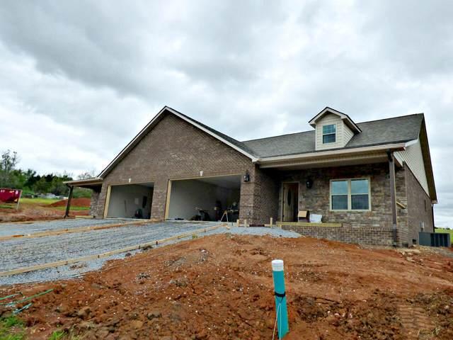 3028 Villas Creekside Drive, Dandridge, TN 37725 (#1152226) :: Catrina Foster Group