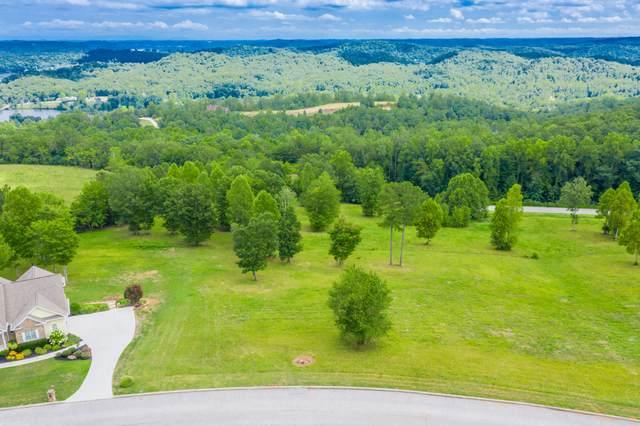 158 Highland Reserve Way Way, Kingston, TN 37763 (#1152270) :: Cindy Kraus Group | Realty Executives Associates