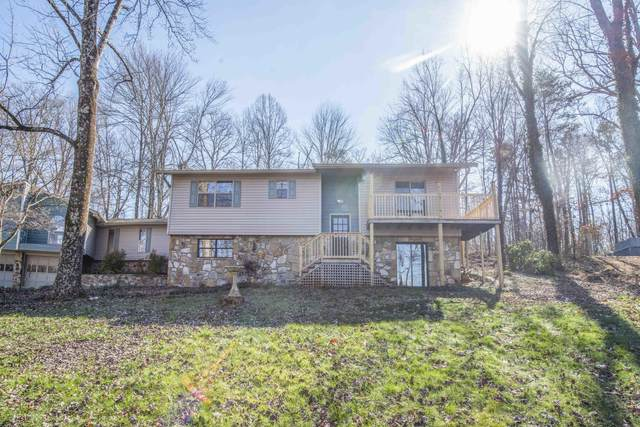 1740 Maplecrest Drive, Louisville, TN 37777 (#1152273) :: Adam Wilson Realty