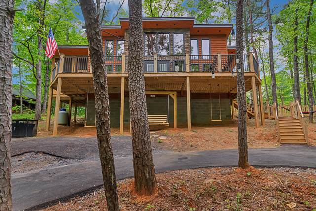 2404 Bobs Pass, Sevierville, TN 37876 (#1152279) :: Billy Houston Group