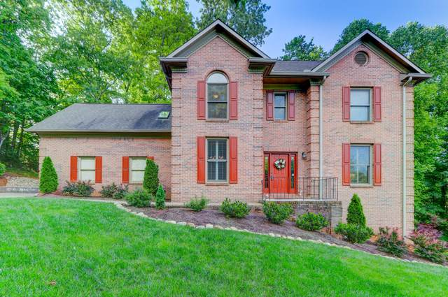 8704 Raindrop Rd, Knoxville, TN 37923 (#1152285) :: Realty Executives Associates