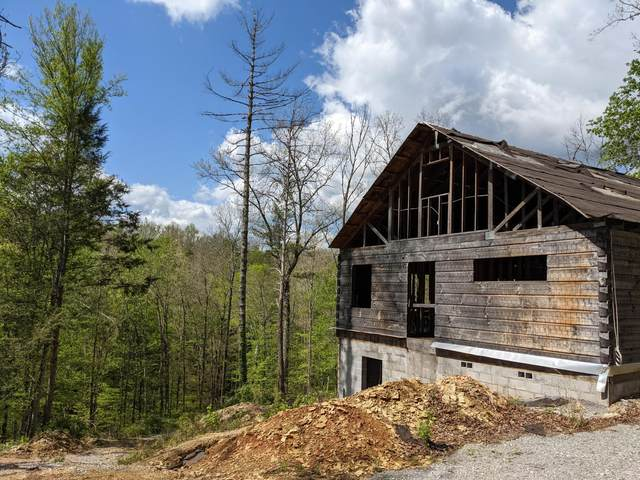 2019 Waters End Rd, Walland, TN 37886 (#1152288) :: Shannon Foster Boline Group