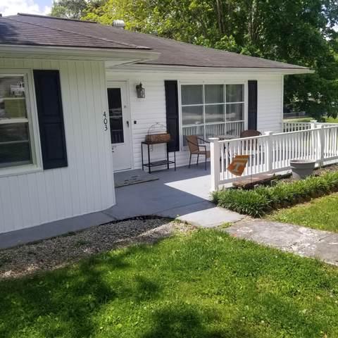 403 Ellen St, Rockwood, TN 37854 (#1152292) :: Cindy Kraus Group | Realty Executives Associates