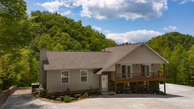 560 Black Fox Rd, Washburn, TN 37888 (#1152307) :: Cindy Kraus Group | Realty Executives Associates