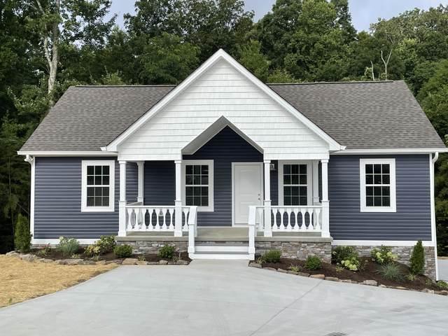 369 Covenant Lane, Maynardville, TN 37807 (#1152309) :: Cindy Kraus Group | Realty Executives Associates