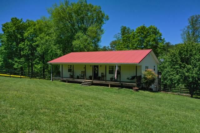 2170 Hinds Creek Rd, Heiskell, TN 37754 (MLS #1152325) :: Austin Sizemore Team