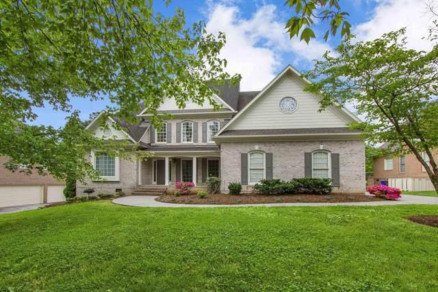 8932 Isherwood Lane, Knoxville, TN 37922 (#1152329) :: JET Real Estate