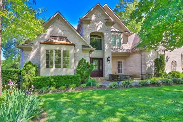 1637 Bingham Drive, Knoxville, TN 37922 (MLS #1152348) :: Austin Sizemore Team