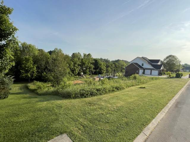 2311 Monticello Drive, Maryville, TN 37803 (#1152354) :: Cindy Kraus Group | Realty Executives Associates