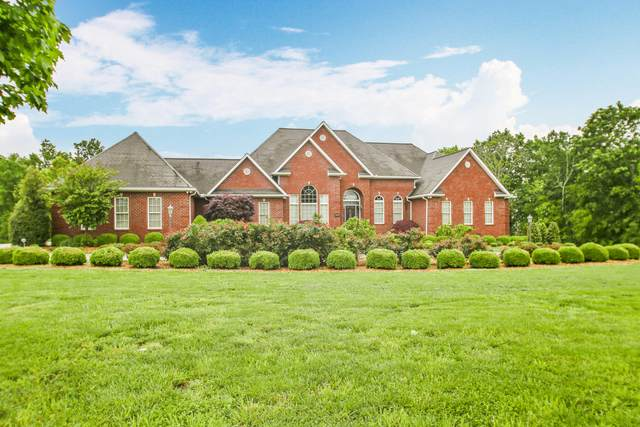5084 Fire Fly Lane, Cookeville, TN 38506 (#1152372) :: A+ Team