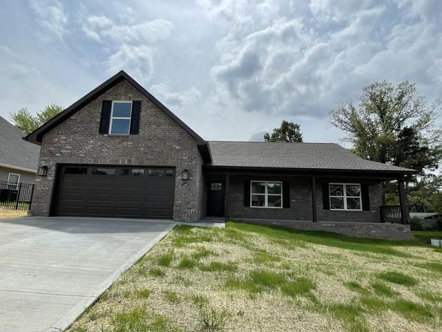 1508 Roxy Lane, Maryville, TN 37803 (#1152385) :: Catrina Foster Group