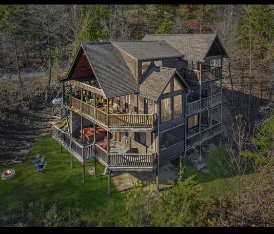 3835 Millers Ridge Way, Sevierville, TN 37862 (#1152397) :: Catrina Foster Group